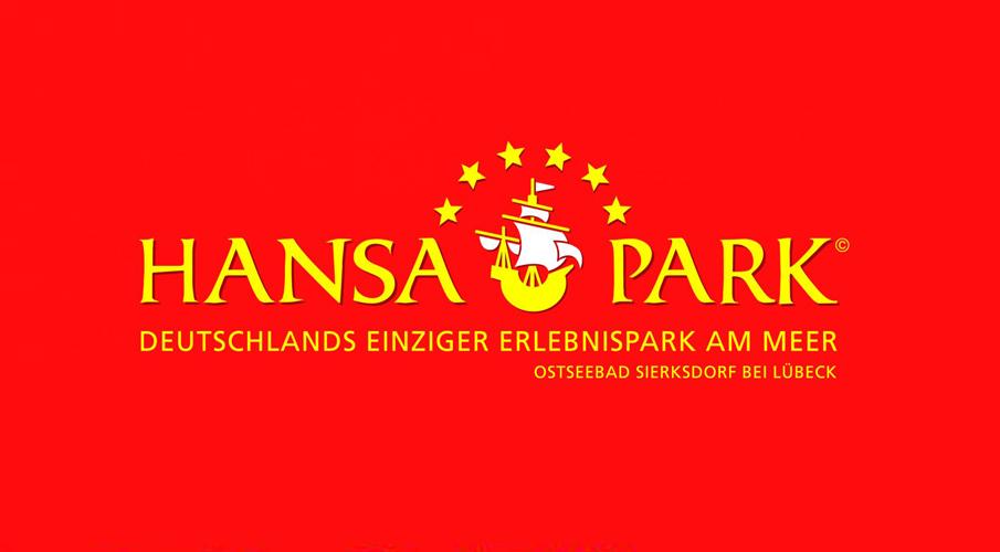 Familjeäventyr på Hansa Park